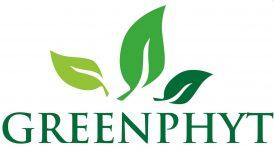 GreenPhyt logo