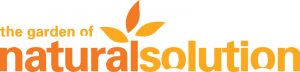 The Garden of Natural Solution logo