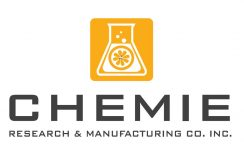 Chemie Research logo
