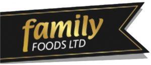 Family Foods logo