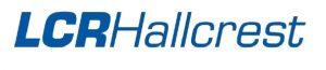 LCR Hallcrest logo