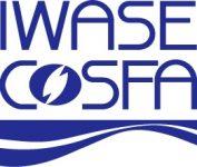 Iwase Cosfa logo