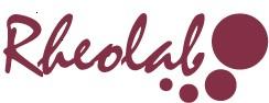 Rheolab logo