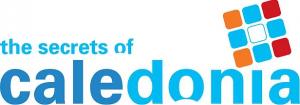 Secrets of Caledonia logo