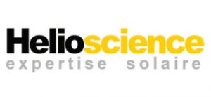 Helioscience logo