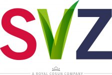SVZ International b.v. logo