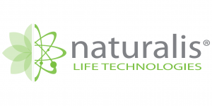 NATURALIS – life technologies logo