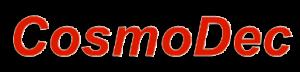 COSMODEC logo