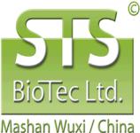 STS BIOTEC logo